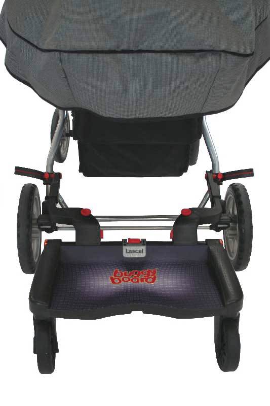 BuggyBoard Maxi + Cosatto-Duo Traveller, small image 3