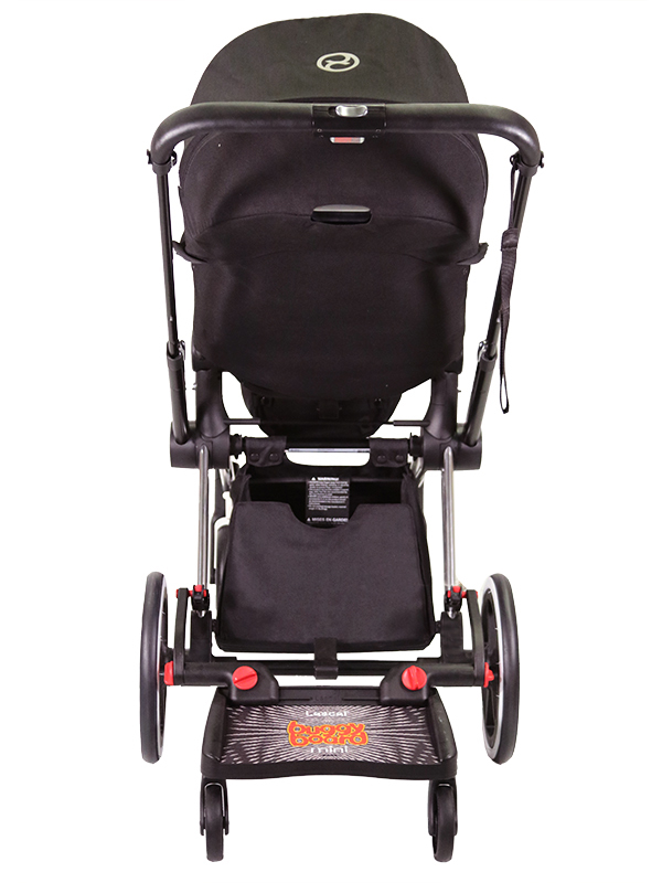 BuggyBoard Mini + Cybex-Priam, small image 2