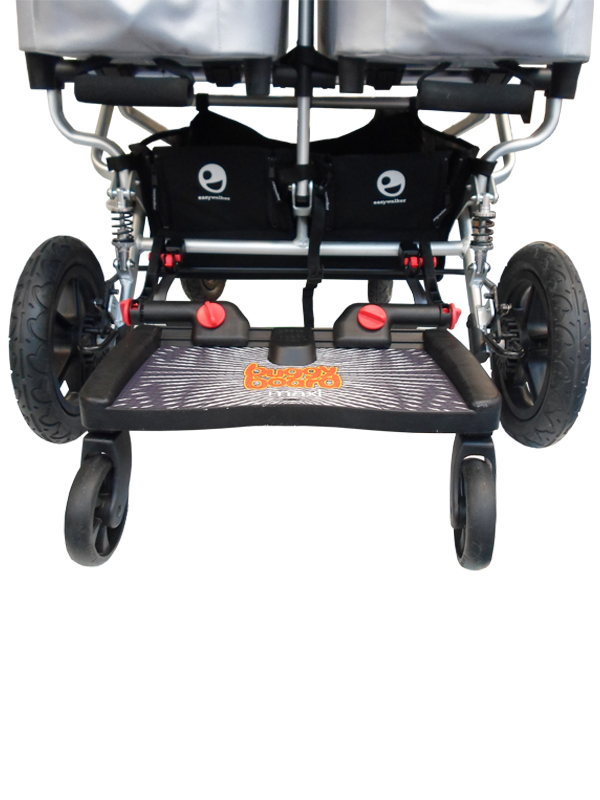 BuggyBoard Maxi + Easywalker-Duo, small image 1