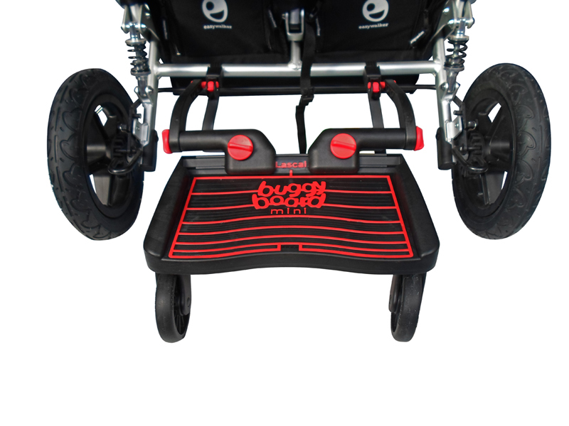 BuggyBoard Mini + Easywalker-Duo, small image 1