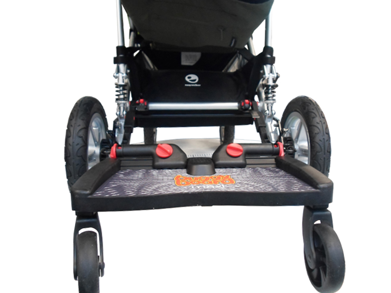 BuggyBoard Maxi + Easywalker-Qtro, small image 1