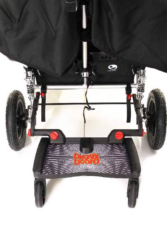 BuggyBoard Maxi + Easywalker-Sky Twin, small image 3