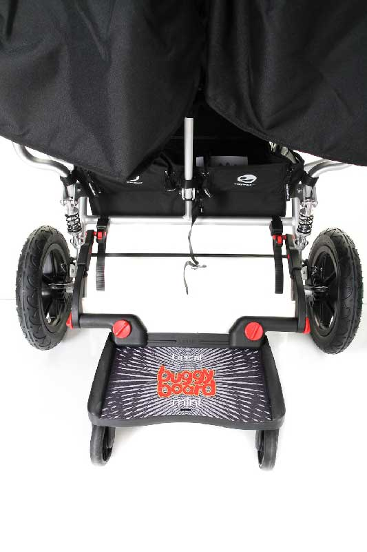 BuggyBoard Mini + Easywalker-Sky Twin, small image 3
