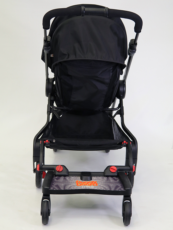 BuggyBoard Maxi + Ergobaby-180 (Regular), small image 2