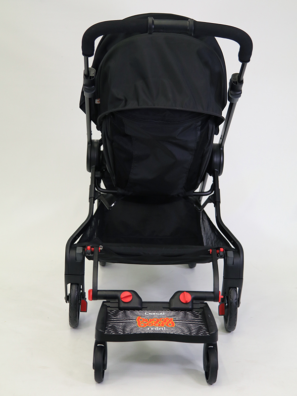 BuggyBoard Mini + Ergobaby-180 (Regular), small image 2