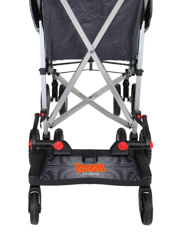 BuggyBoard Maxi + Excel-Stroller, small image 1