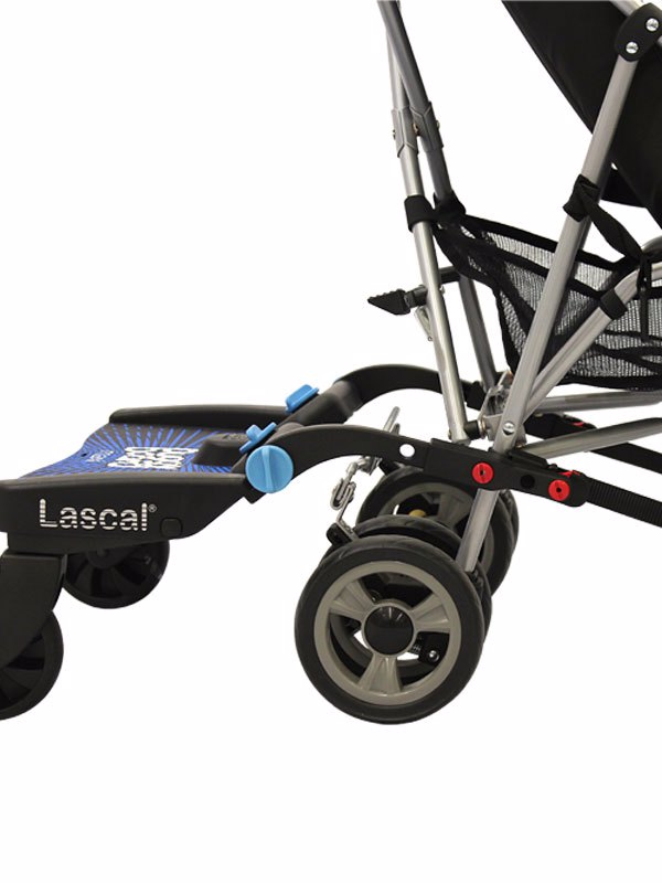 BuggyBoard Maxi + Formula Baby-Canne fixe, small image 1