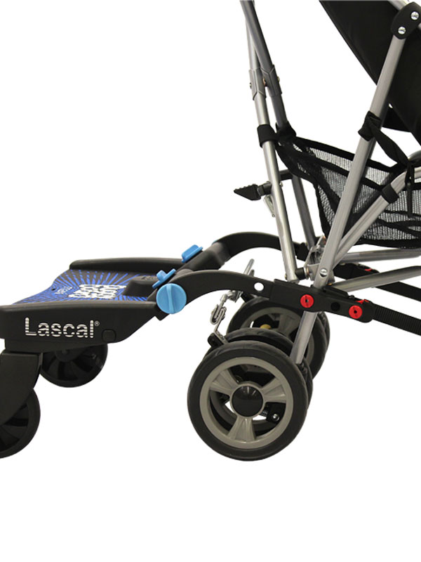 BuggyBoard Maxi + Formulababy-Canne fixe, small image 1