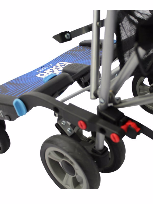 BuggyBoard Maxi + Formula Baby-Canne fixe, small image 2