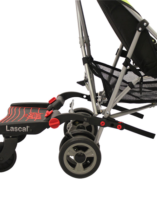 BuggyBoard Mini + Formulababy-Canne fixe, small image 1