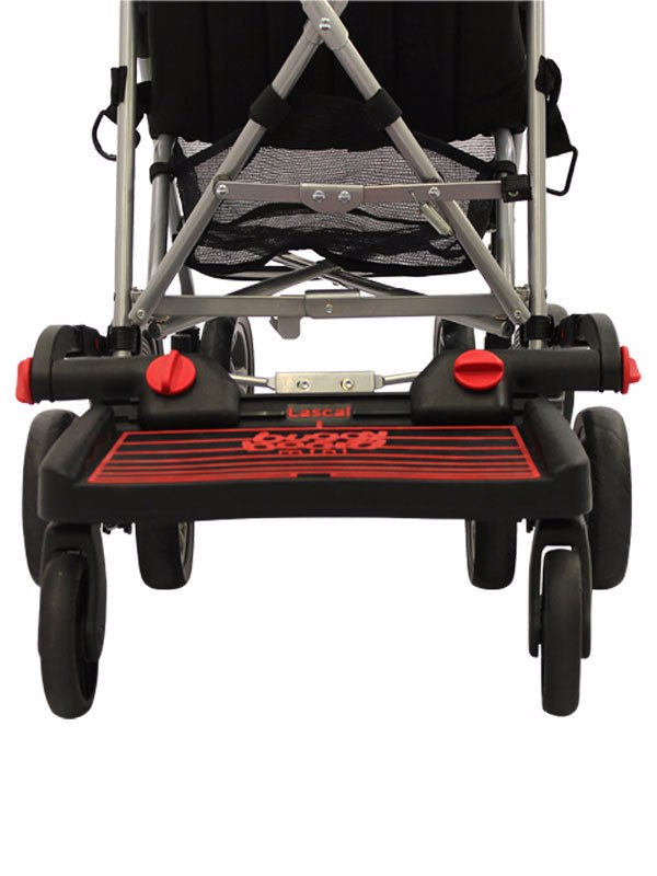 BuggyBoard Mini + Formula Baby-Canne fixe, small image 3