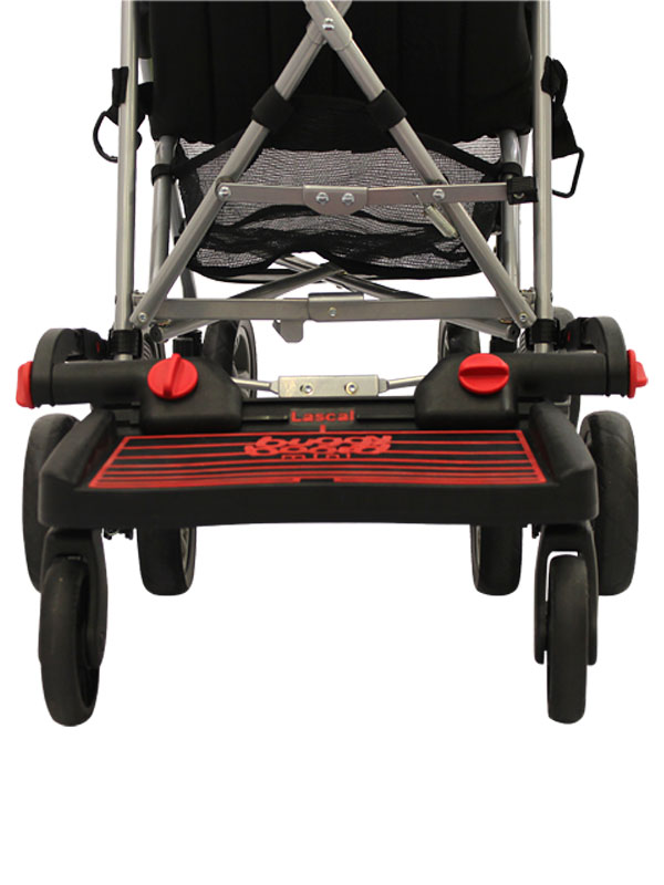 BuggyBoard Mini + Formulababy-Canne fixe, small image 3