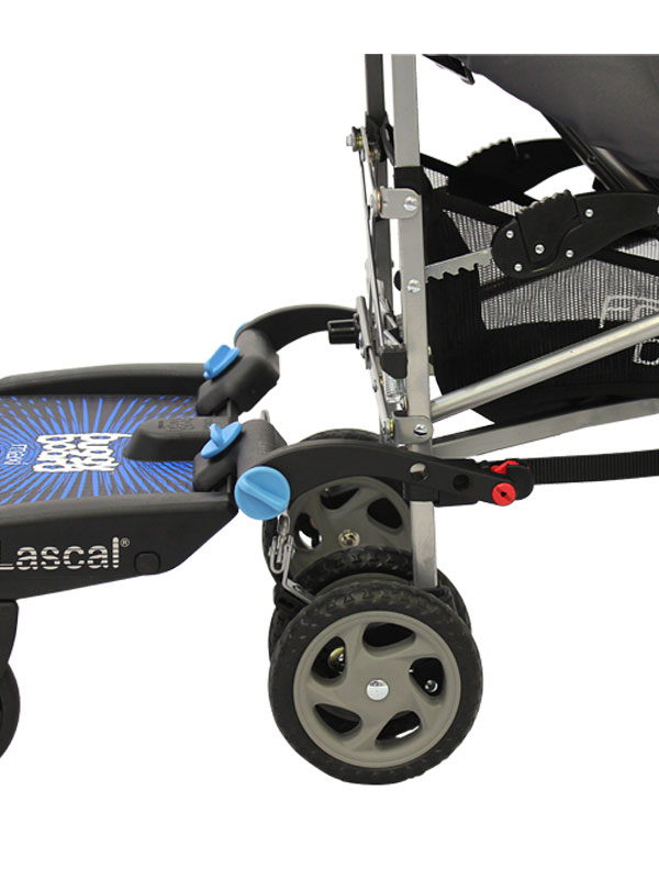 BuggyBoard Maxi + Formulababy-Canne Multiposition, small image 1