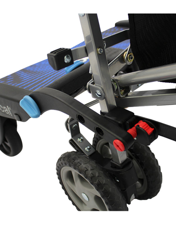 BuggyBoard Maxi + Formulababy-Canne Multiposition, small image 2