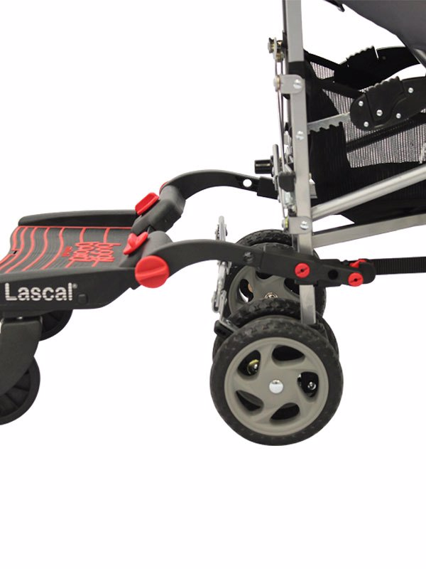 BuggyBoard Mini + Formula Baby-Canne Multiposition, small image 1