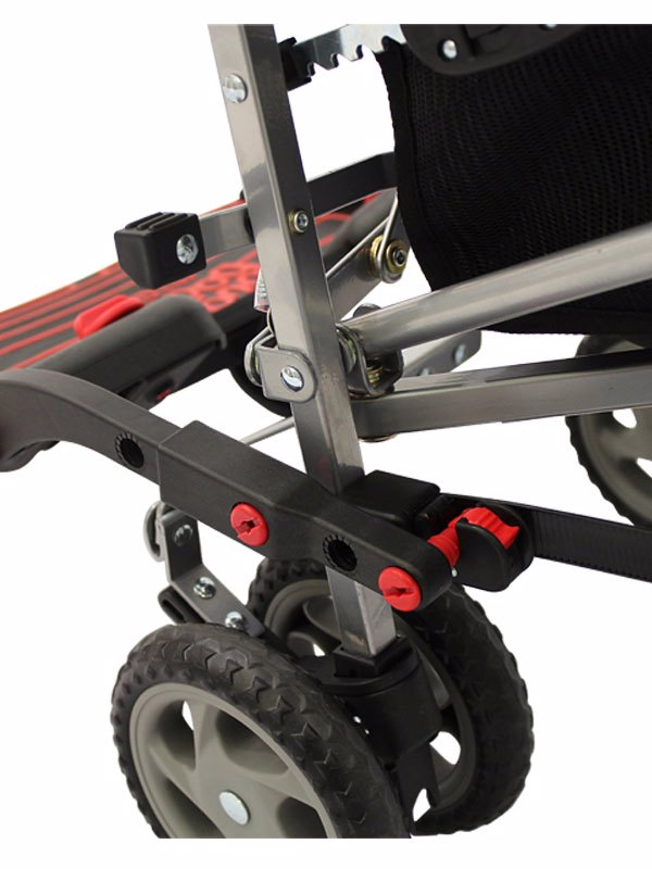 BuggyBoard Mini + Formula Baby-Canne Multiposition, small image 2