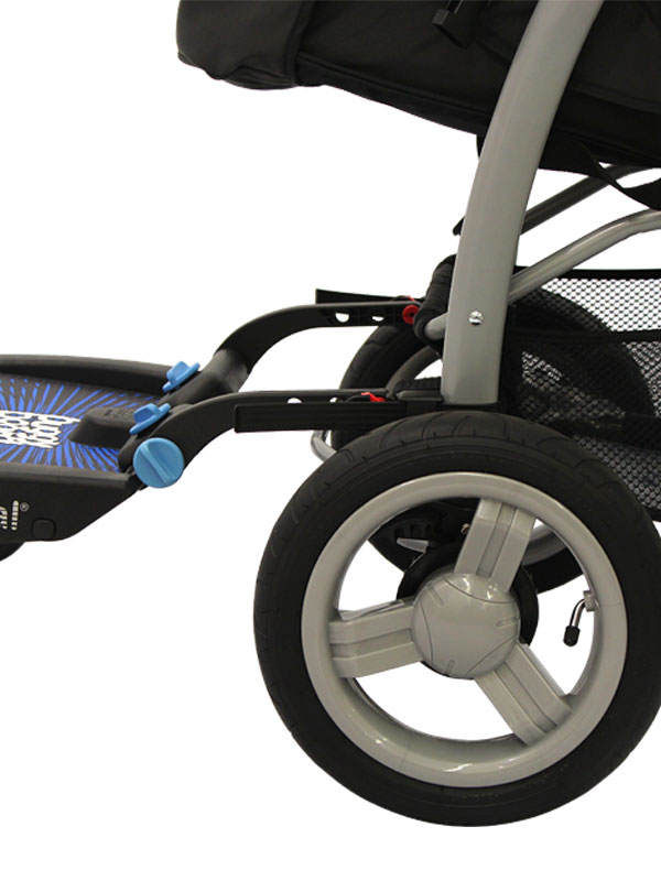 BuggyBoard Maxi + Formulababy-Pack 3 Roues, small image 1