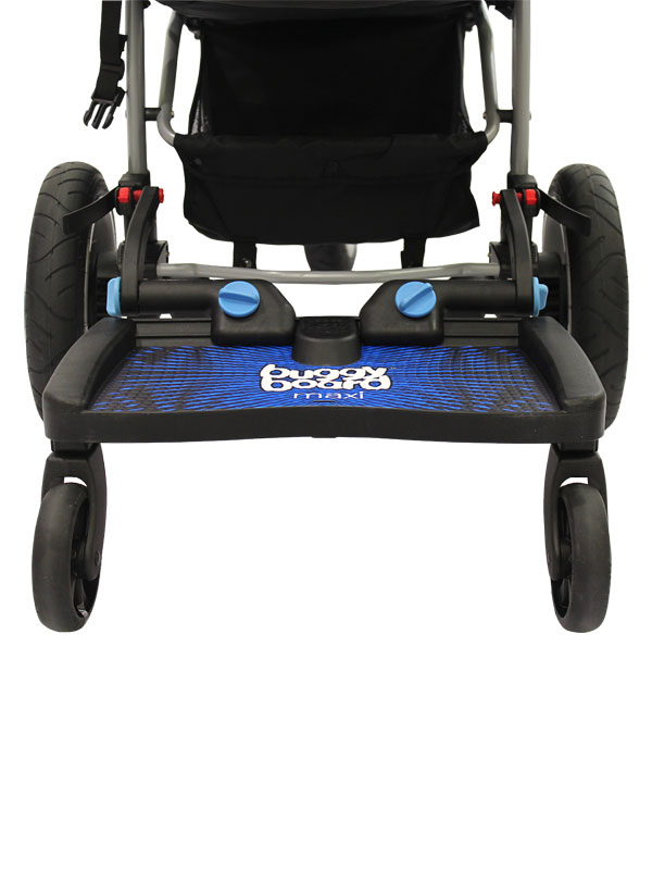 BuggyBoard Maxi + Formulababy-Pack 3 Roues, small image 3