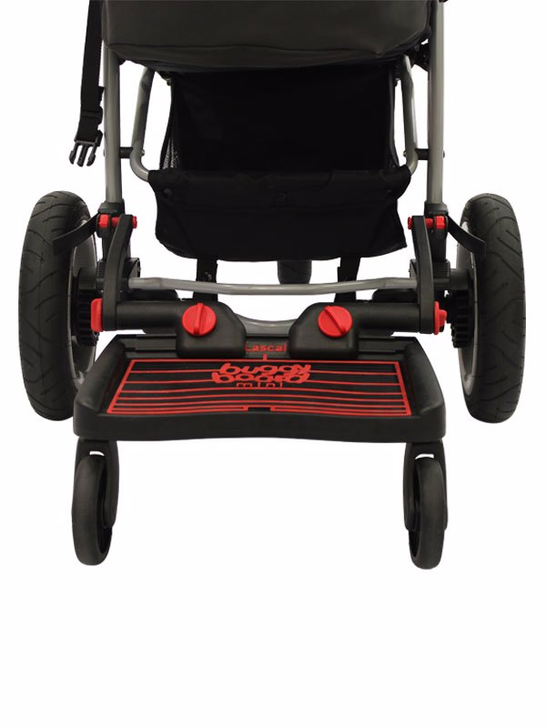 BuggyBoard Mini + Formula Baby-Pack 3 Roues, small image 3