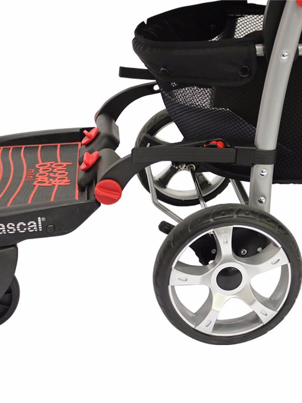 BuggyBoard Mini + Formula Baby-Pack Bebe Confort, small image 1