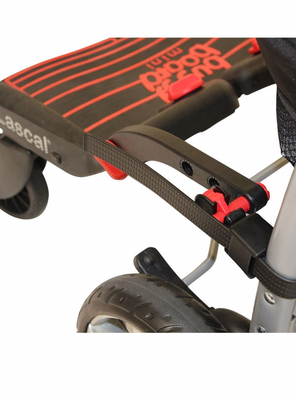 BuggyBoard Mini + Formula Baby-Pack Bebe Confort, small image 2