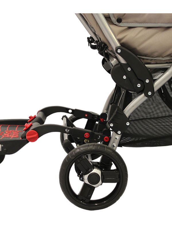 BuggyBoard Mini + Formulababy-Tandem, small image 1