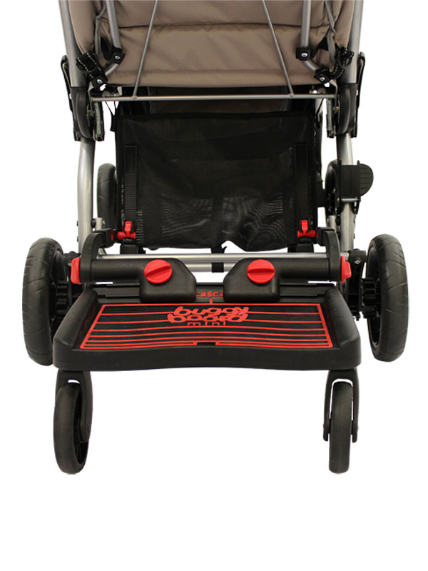 BuggyBoard Mini + Formulababy-Tandem, small image 3
