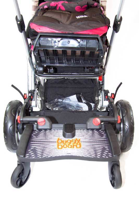 BuggyBoard Mini + Gesslein-F2 Cocon, small image 3