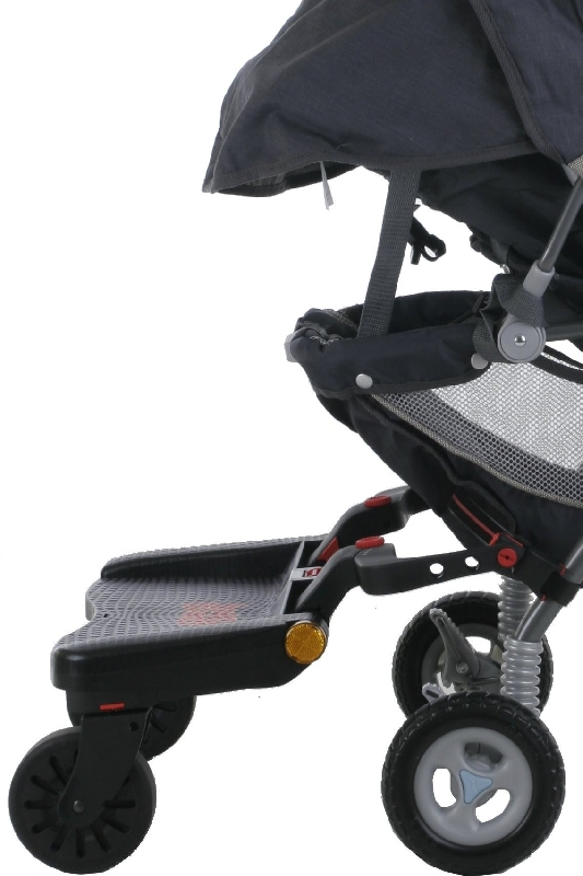 BuggyBoard Mini + Graco-Citisport, small image 1