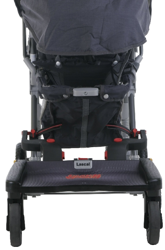 BuggyBoard Mini + Graco-Citisport, small image 3