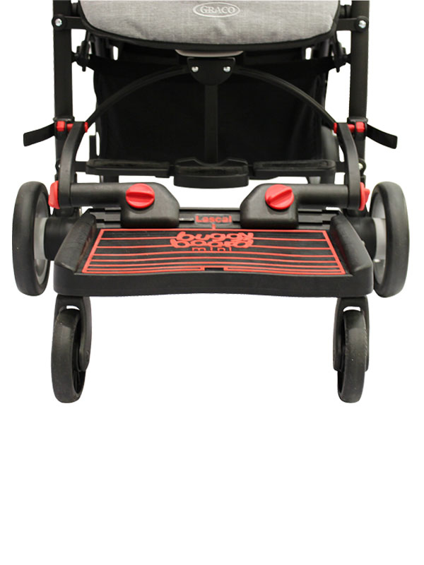 BuggyBoard Mini + Graco-Fusio, small image 3