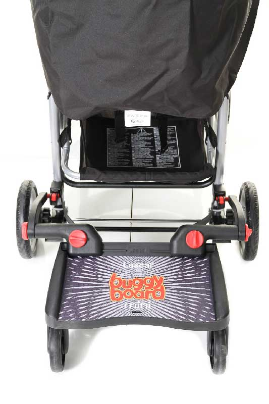 BuggyBoard Mini + Graco-Mirage, small image 3