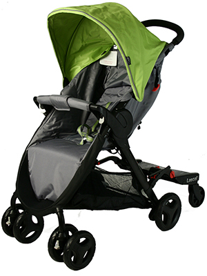 Graco Swift Fold