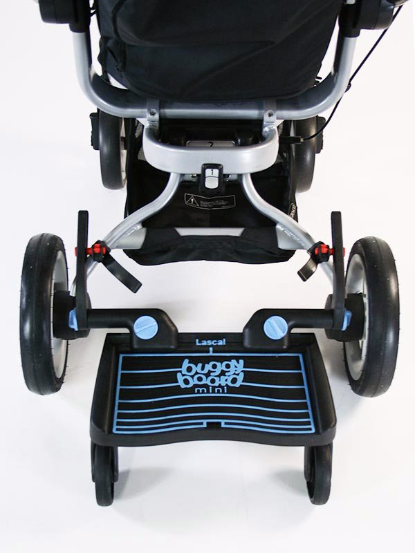 BuggyBoard Mini + Graco-Symbio b, small image 2