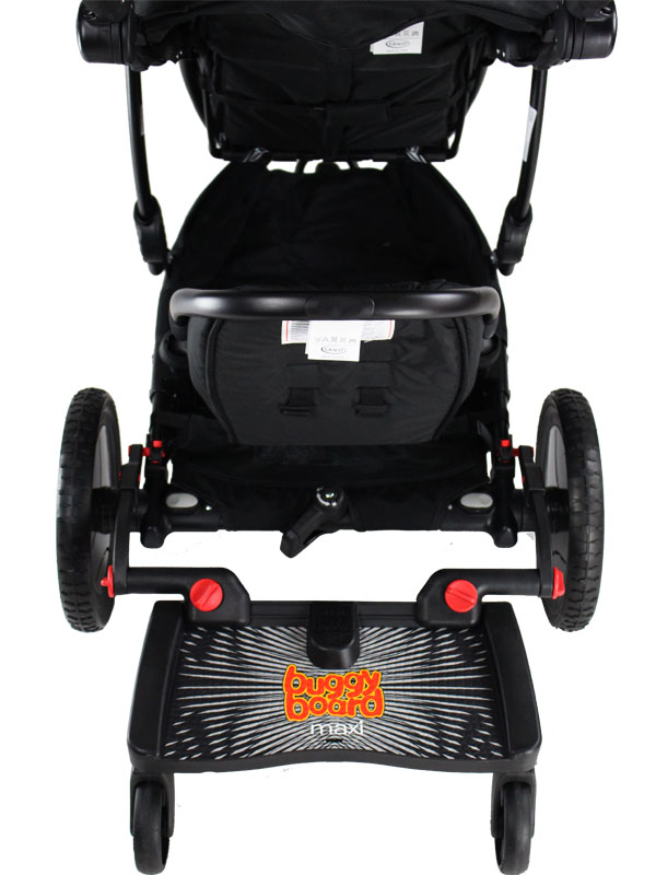 BuggyBoard Maxi + Graco-Trekko duo, small image 2