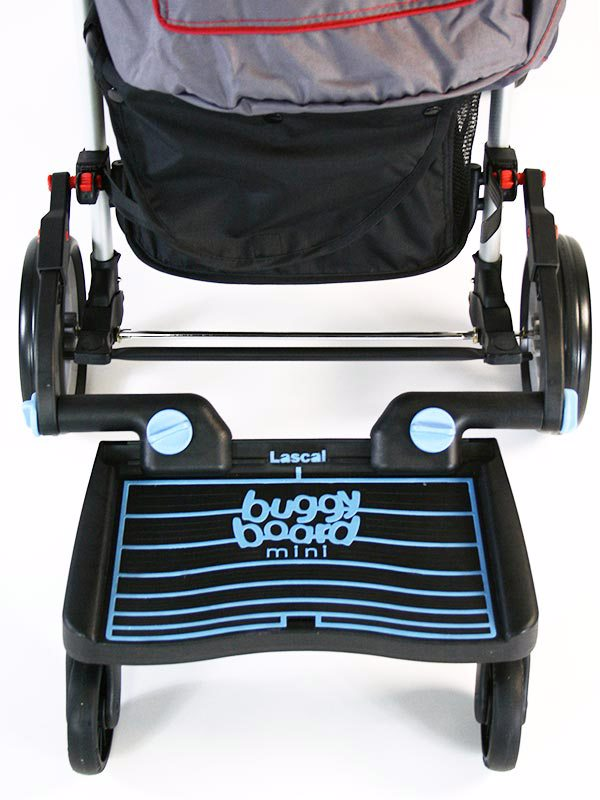 BuggyBoard Mini + Hauck-Shopper, small image 2