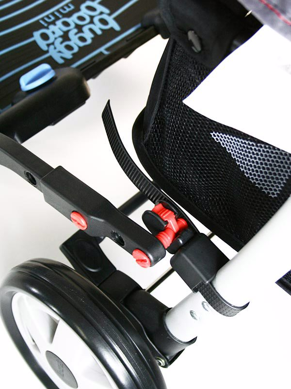 BuggyBoard Mini + Hauck-Shopper, small image 3
