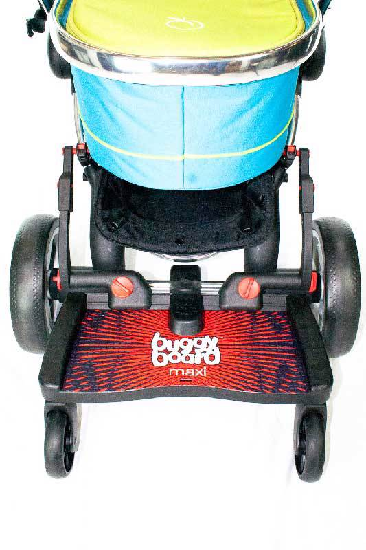 BuggyBoard Maxi + Icandy-Peach, small image 3