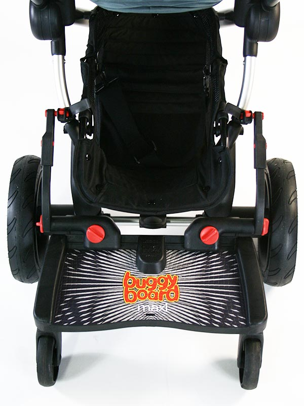 BuggyBoard Maxi + Icandy-Peach Jogger, small image 2