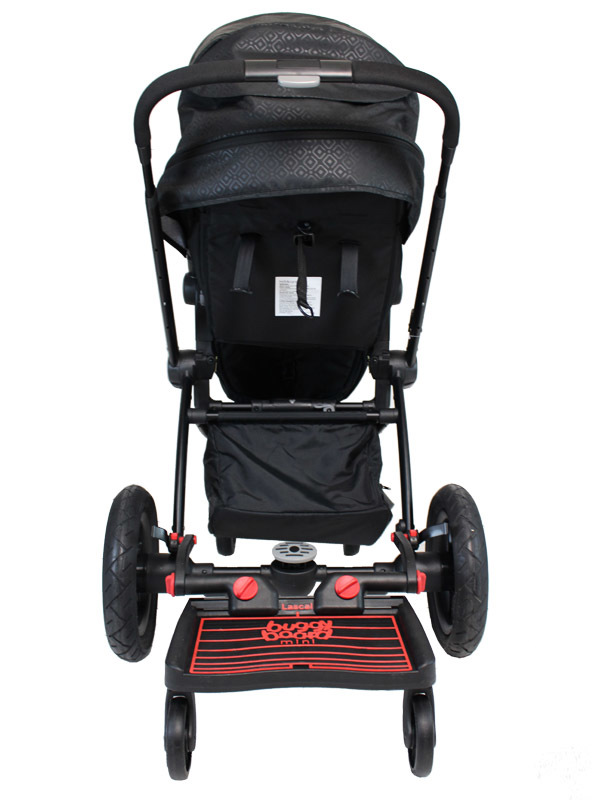 BuggyBoard Mini + Kiddicare-Tate, small image 1
