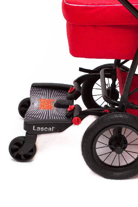 BuggyBoard Maxi + Koelstra-Latinique, small image 1