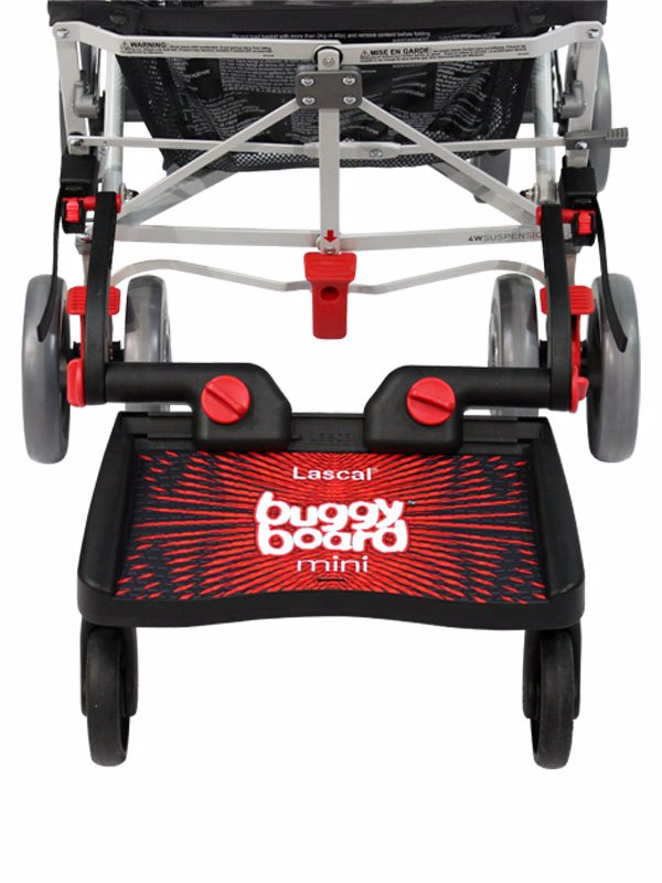 BuggyBoard Mini + Maclaren-XLR, small image 3