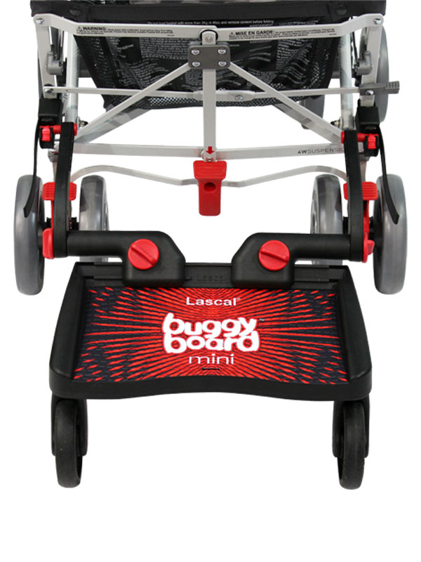 BuggyBoard Mini + Maclaren-Techno XLR, small image 3