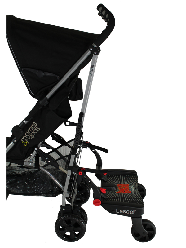 BuggyBoard Maxi + Mamas & Papas-Pulse, small image 1