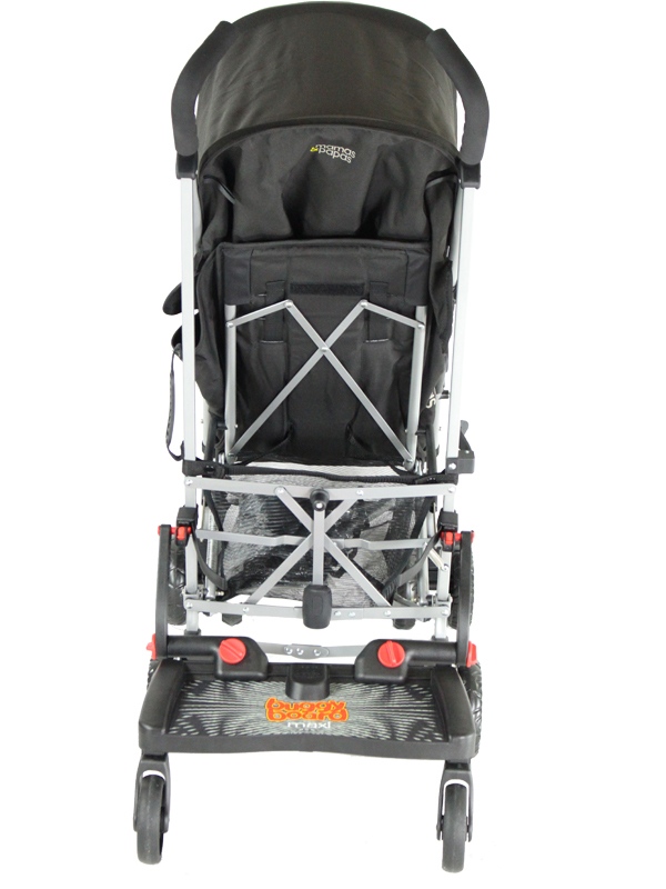 BuggyBoard Maxi + Mamas & Papas-Pulse, small image 2