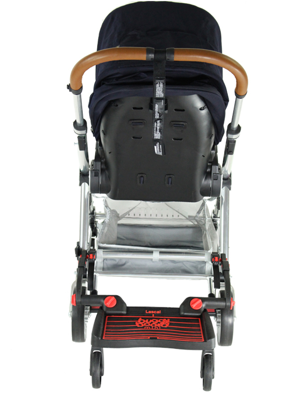 BuggyBoard Mini + Mamas & Papas-Urbo2, small image 2