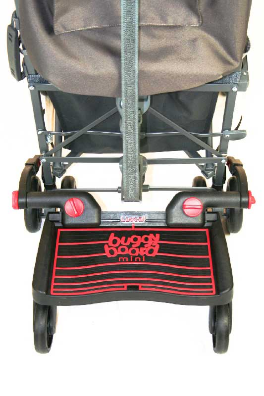 BuggyBoard Mini + Mamas & Papas-Tour, small image 3
