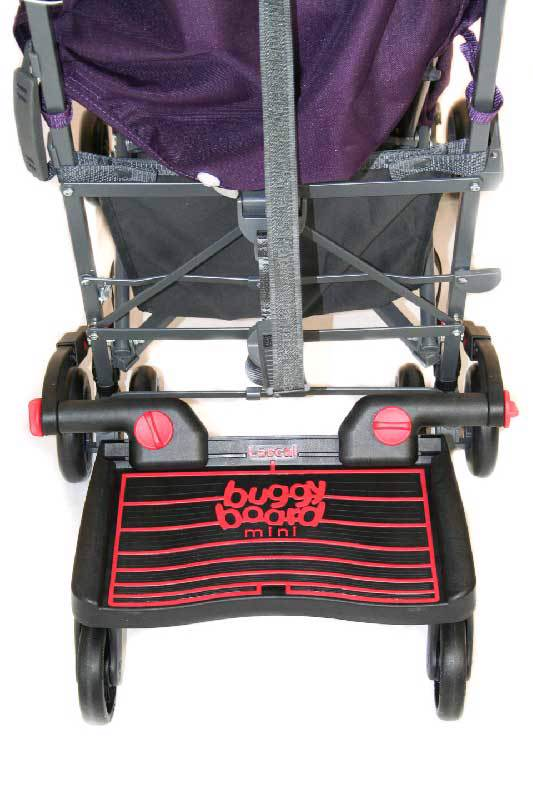 BuggyBoard Mini + Mamas & Papas-Trek, small image 3