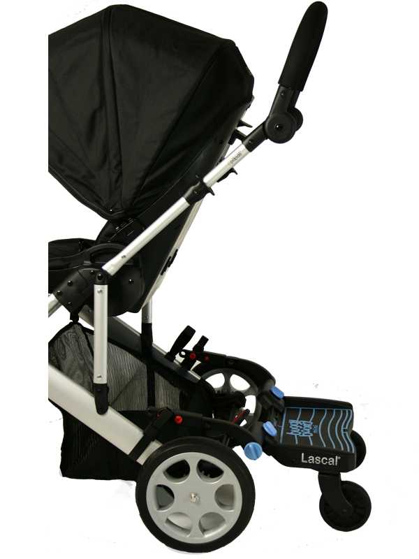 BuggyBoard Mini + Mamas & Papas-Zoom, small image 1