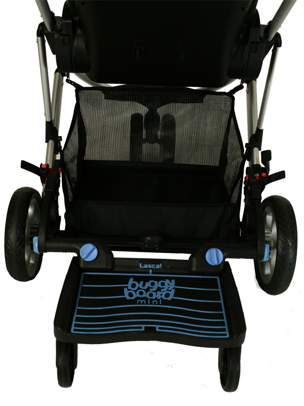 BuggyBoard Mini + Mamas & Papas-Zoom, small image 2